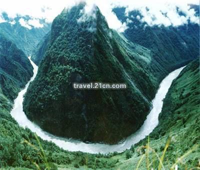 有一本色情小说叫什么最终曲_雅鲁藏布江大峡谷 一路激情