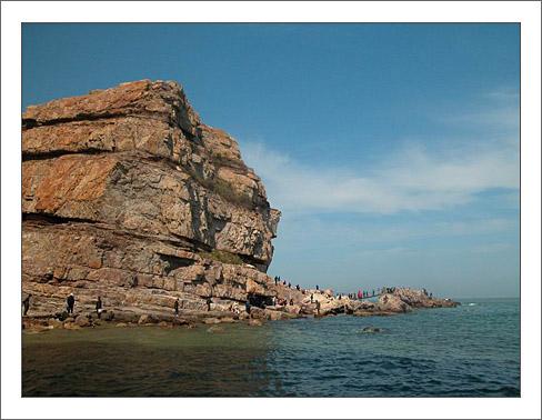 中国最美的十大海岛(6)