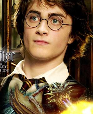 [组图]哈利波特眼镜成小朋友潮流