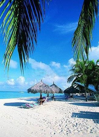 世界十大最佳度假海滩(组图)(8)