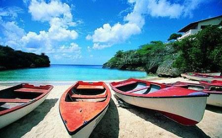世界十大最佳度假海滩(组图)(9)