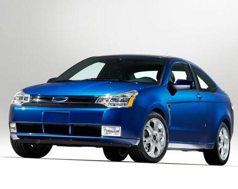 抗衡同级车 新款福克斯,嘉年华将推出