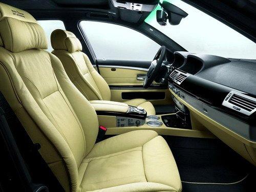 今天宝马7系已经发展到第四代,这也是宝马迄今最成功的一代旗舰车系.