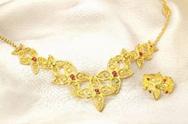 黄金珠宝首饰