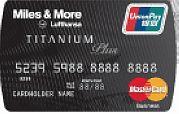 华夏汉莎航空信用卡(尊贵版)