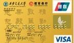 招行西安交通大学联名信用卡(金卡)