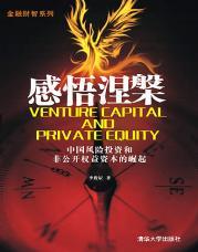 查看感悟涅磐:中国风险投资和非公开权益资本的崛起