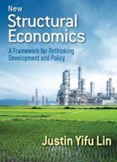查看新结构经济学