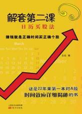 查看解套第二课:日历买股法
