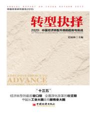 查看转型抉择:2020中国经济转型升级的趋势与挑战