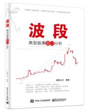 查看波段:典型股票盘口分析
