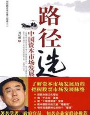查看路径选择:中国资本市场发展之路