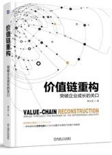 查看价值链重构